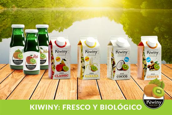 Productos de la marca Kiwiny