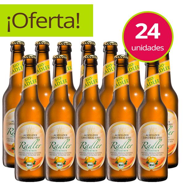 Cerveza Bio