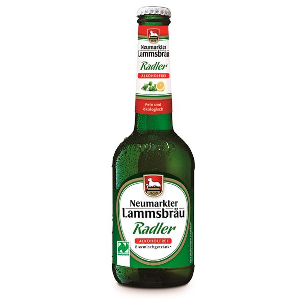 Cerveza Lammsbräu Radler
