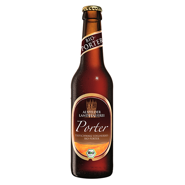 Cerveza-Porter