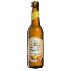 Cerveza-radler