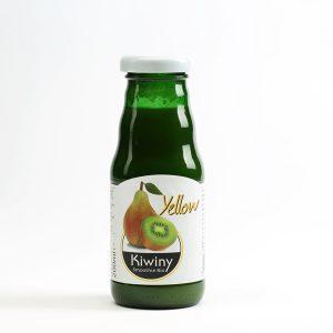 Zumo Smoothie kiwi-pera