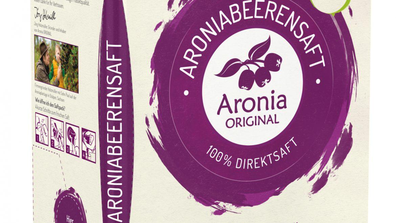 La Baya de Aronia, el fruto más antioxidante