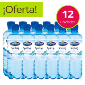 Agua Christinen 500ml