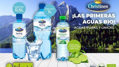Aguas Minerales BIO
