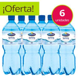 Agua Christinen