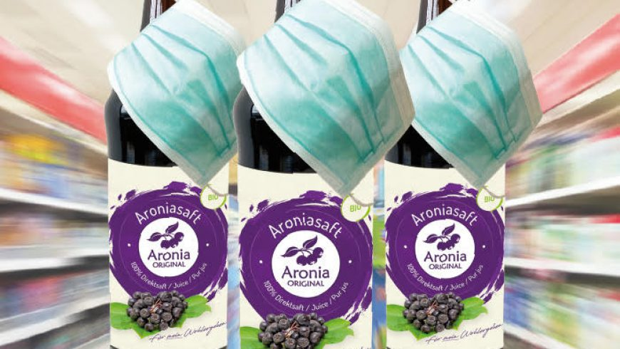 Aronia: ¡La super baya que refuerza el sistema inmunológico!