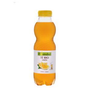 Ice Tea Bio Té Negro Y Limón