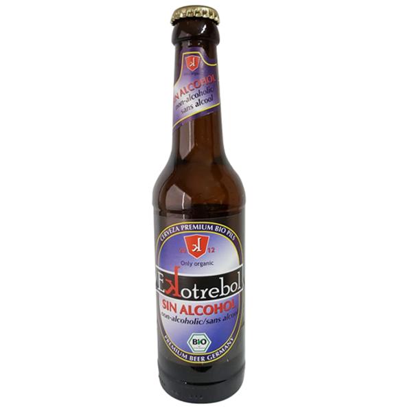 Cerveza Ekotrebol