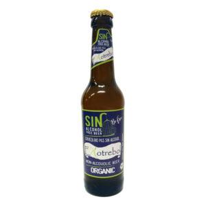 Cerveza Sin Alcohol Ekotrebol