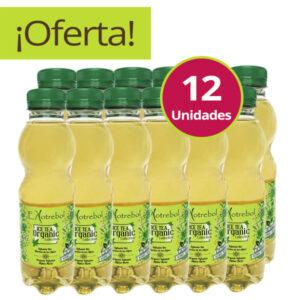 ice tea bio hierbas de los alpes 12 unidades