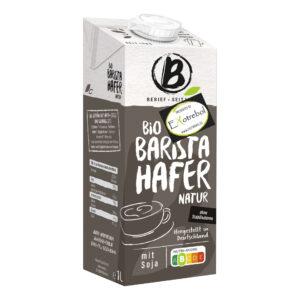 berief Drink Hafer Barista