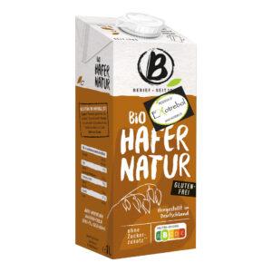 berief Drink Hafer Natur Glutenfrei