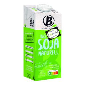 berief Drink Soja Naturell