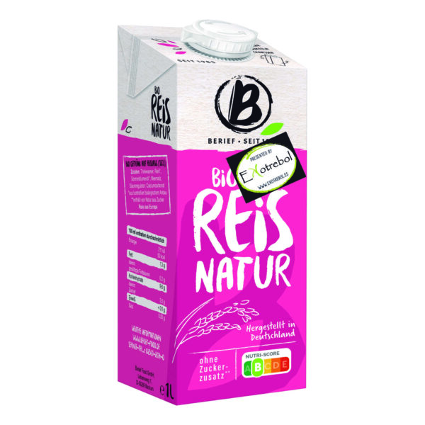 berief Drink Reis Natur