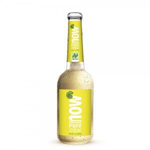 refresco bio limón cítricos now